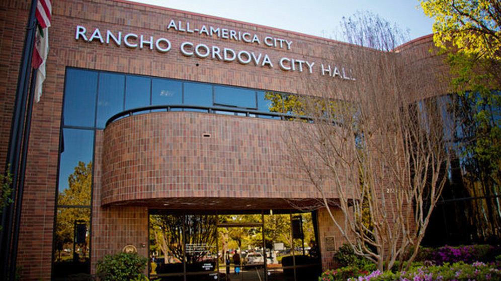 Rancho Cordova-City Hall